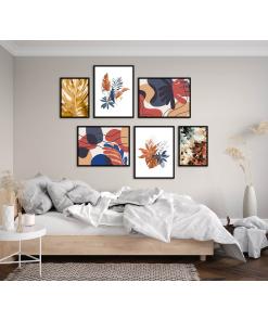 sypialnia plakaty na ścianę sklep
