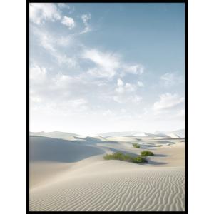 pustynia piasek plaża