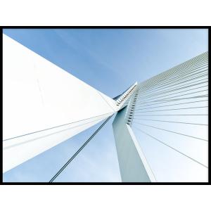 most niebo plakat
