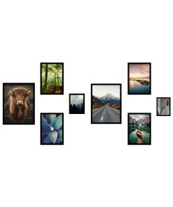 zestaw obrazów na ścianę producent sklep