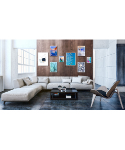 nowoczesne plakaty do mieszkania