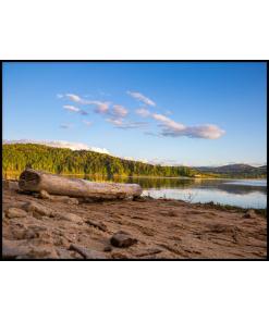 jezioro mucharskie świnna poręba